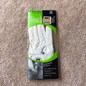 FootJoy Weather Soft Golf Glove